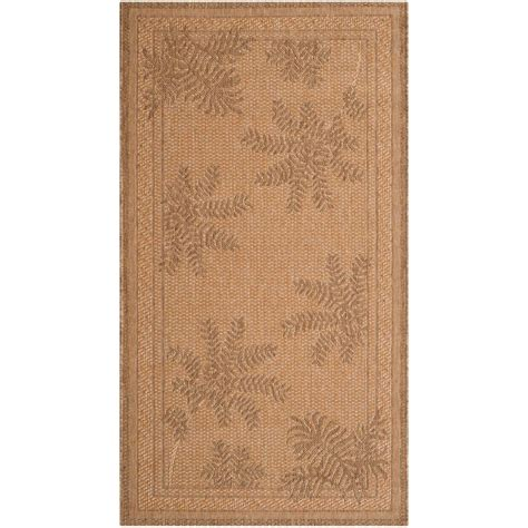 safavieh cy6126 39 courtyard indoor outdoor area rug gold lowe s canada safavieh courtyard gold 2 ft 7 in x 5 ft indoor outdoor area rug cy6683 39 3 the
