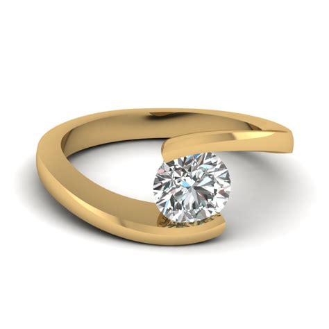 Floral Engagement Rings » Modern Home Design
