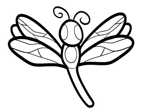 dragonfly coloring page coloring pages of dragonflies az coloring pages