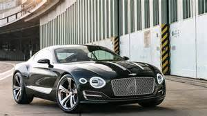 Bentley Motors Bentley Motors