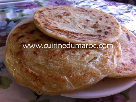 cuisine marocaine revisit馥 recettes msemen cr 234 pes feuillet 233 es rghayef farci