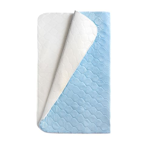 bed protector pads washable waterproof incontinence bed seat pads