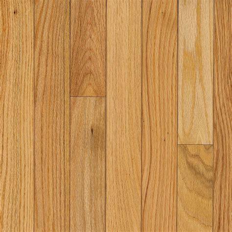 Oak Plank Flooring by Bruce American Originals Barista Brown Oak 5 16 In T X 2