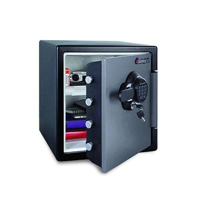 home floor safes fireproof gurus floor