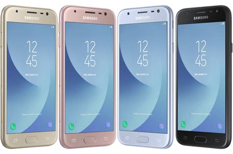J Samsung Galaxy Purchase Samsung Galaxy J Pro Series 2017 To Get Free One Year Extended Warranty Screen