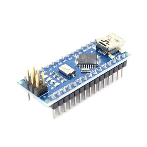 Arduino Nano Clone Ch340 purchase arduino nano ch340 in india at low price from dna technology nashik
