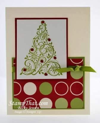 Tree Handmade Cards - 22 best images about cards on trees