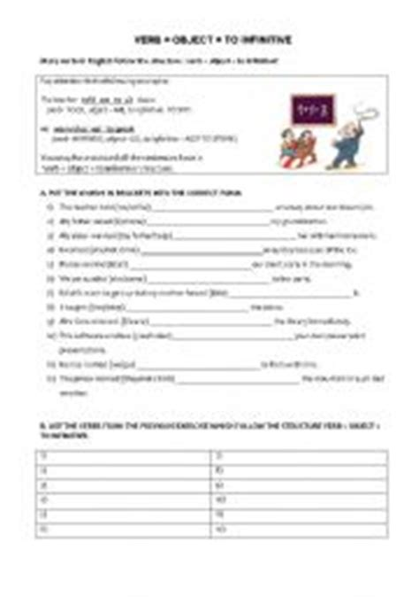 pattern verbs exercises pdf verb plus ing or infinitive exercises pdf 1000 images