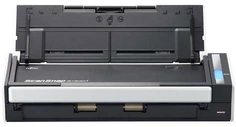 Fujitsu Scansnap S1300i 1 fujitsu scansnap s1300i instant pdf scanner copyfaxes