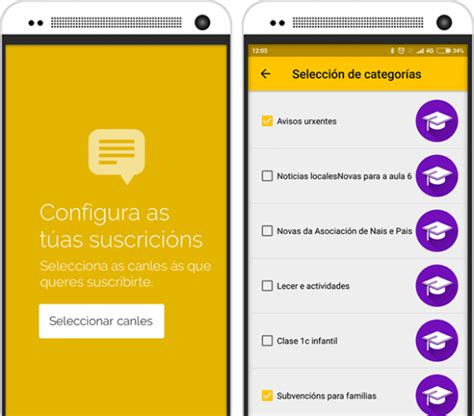 voa app voa app para env 237 o de notificaci 243 ns a subscriptores