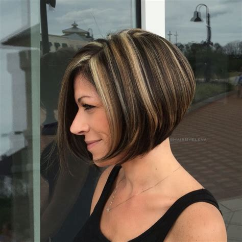 chunky bob hairstyles 1000 images about adventures in chunky hightlights and