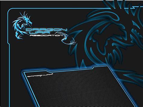 Mousepad Dragonwar war gp 001 gaming mouse pad speed edition