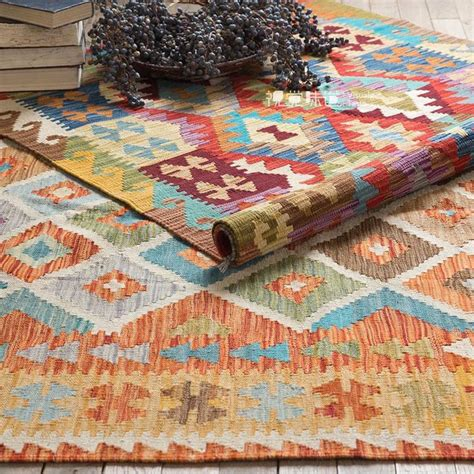 tappeti kilim moderni tappeti kilim in vendita economici e fatti a mano