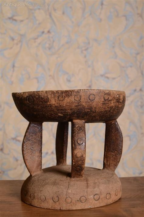 decorative stools and benches antiques atlas 1950 s decorative african stool