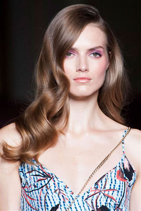 spring 2015 hair curls hair trends 2015 bombshell curly hairstyles hairstyles