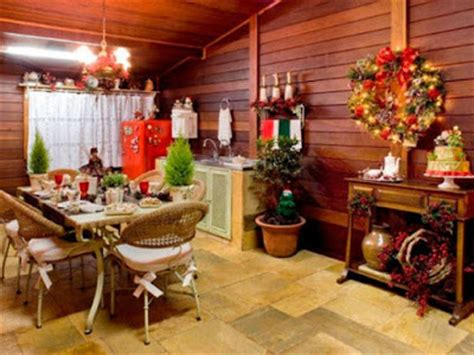 decorar la mesa de la cocina ideas para decorar la cocina en navidad decoracion en el