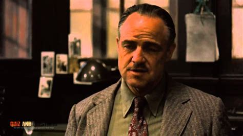 Godfather Don negotiation from the godfather don corleone and quot the