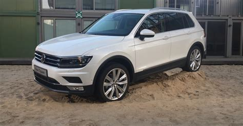 Page Hår 2016 by Volkswagen Tiguan Ii 2016 Topic Officiel Page
