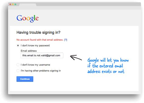 How To Search For An Email Address In Gmail How To Check If An Email Address Is Valid And Exists Or Not