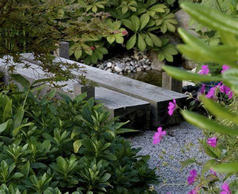 japanischer garten modern modern japanese garden design andy sturgeon
