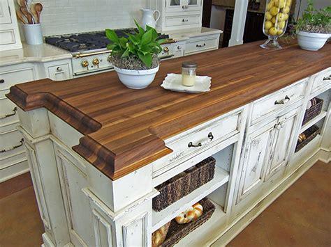 new countertop materials countertop materials new jersey wood countertops