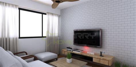 Living Room Brick Accent Wall Brick Wall Accent Living Room
