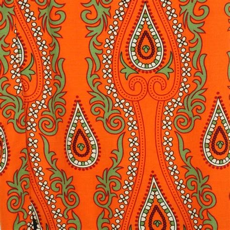 orange paisley curtains related keywords suggestions for orange paisley