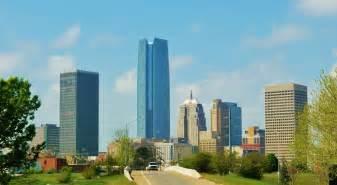 Oklahoma City To File Skyline Oklahoma City Jpg Wikimedia Commons