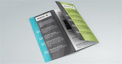 Adobe Tri Fold Brochure Template by Corporate Tri Fold Brochure Template Brochure Templates