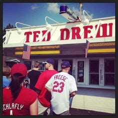 Ted Drewes Gift Cards - 1000 images about ted drewes st louis mo on pinterest frozen custard st louis