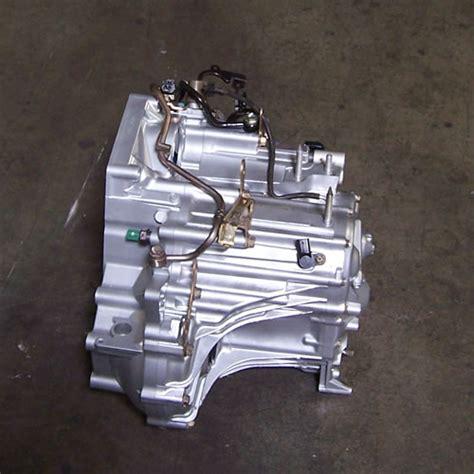 small engine repair training 1983 honda accord transmission control rebuilt 98 02 honda accord 4cyl automatic transmission 171 kar king auto