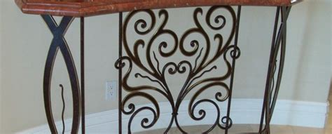 Decorative Iron Works by V M Iron Works Inc In The San Jose Bay Area