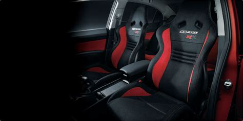 Interior Home Pictures 無限 Mugen Rr Introduction Interior Amp Equipment