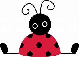 Image result for Ladybug Clip Art