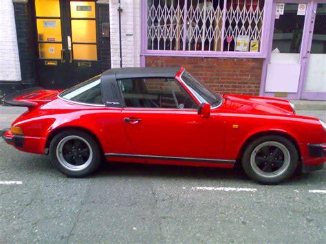 porsche targa history porsche 911 targa technical details history photos on