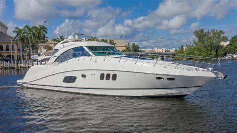 sea ray boat reviews used boat review sea ray 580 sundancer power motoryacht