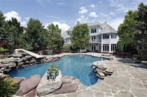 How Much Is A Backyard Pool by 61 Pictures Of Swimming Pools To Inspire Design Ideas