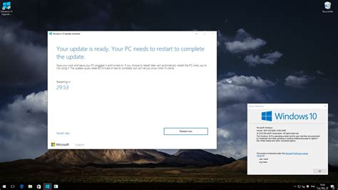 install windows 10 rtm windows 10 users can now download and install creators