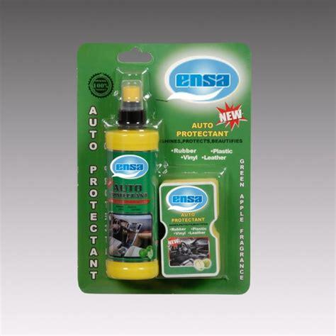 Fragrance Protectant New Car Formula 1 315 Ml ensa automotive accesories spare parts