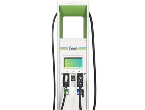 charged evs electrify america announces   million ev infrastructure investment plan