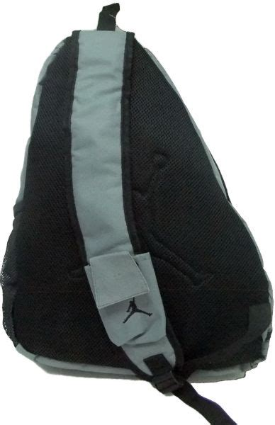 Slingbag Nike Classic nike jumpman 23 backpack sling bag price review and buy in dubai abu dhabi and rest of