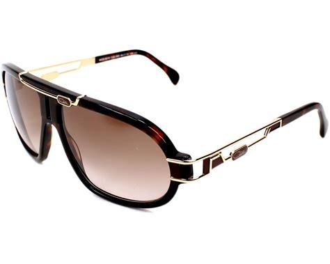 Frame Kacamata 8018 Brown cazal sunglasses 8018 003 visionet usa