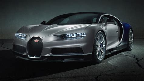 New Bugati by All Hail The New Bugatti Chiron Top Gear