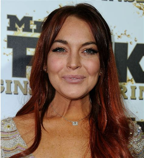 Michael Lohans Bad Attempt At Reconciliation by Lindsay Lohan S Michael Defends Intervention As