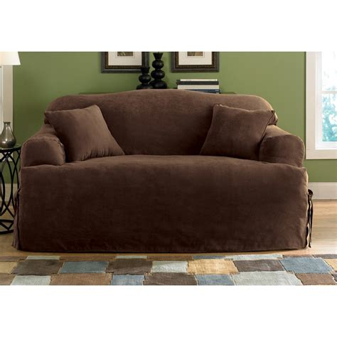 3 sofa slipcovers slipcovers for sofas with 3 cushions 2 cushion sofa slipcover images solid brown separate seat