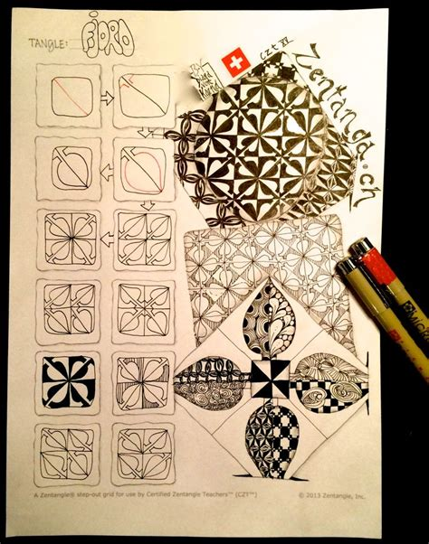 17 best images about zentangle on pinterest how to 17 best images about zentangle 174 pattern f on pinterest