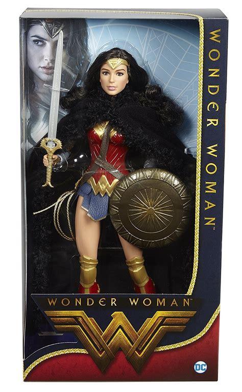 woman barbie doll toy  mighty ape nz
