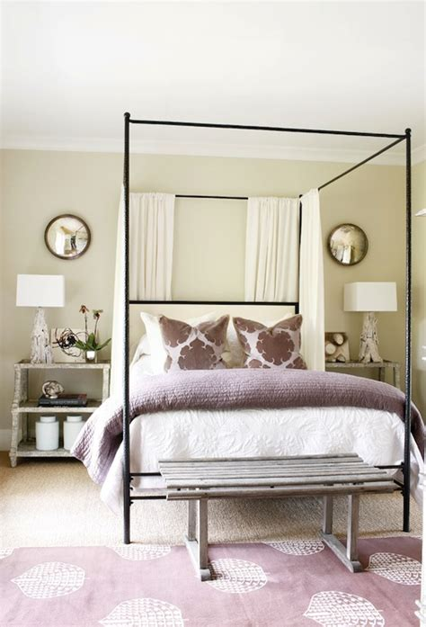 soft purple bedroom gilded mint december 2012