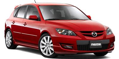 2008 mazda 3 parts and accessories automotive