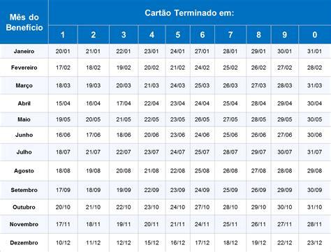 Calendario Bolsa Familia 2014 Dr Carlos E Silva Advogado Previdenci 225 Calend 225